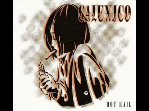 Calexico - El Picador - YouTube