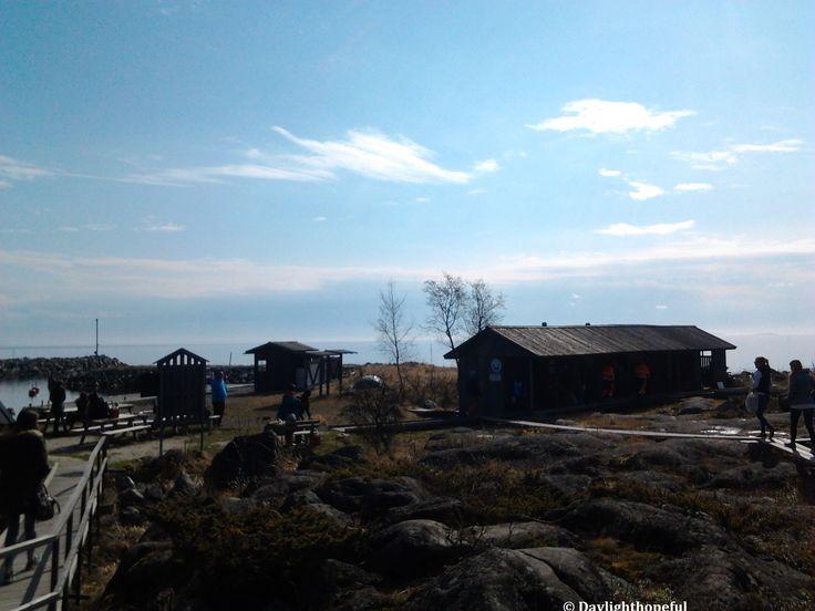 Tankar, Kokkola 2014