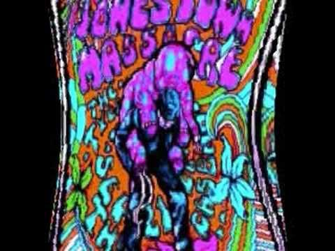 Anenome - Brian Jonestown Massacre Jazzy percussion, heavy bass and distorted psychedelic electric guitar - couldn't get much better :D