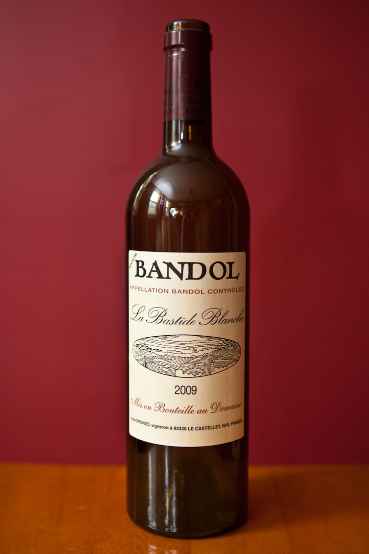 La Bastide Blanche Bandol