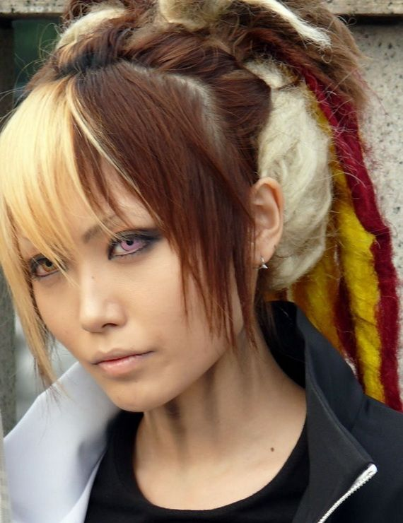Groovy 1000 Ideas About Japanese Hairstyles On Pinterest Japanese Hairstyles For Men Maxibearus