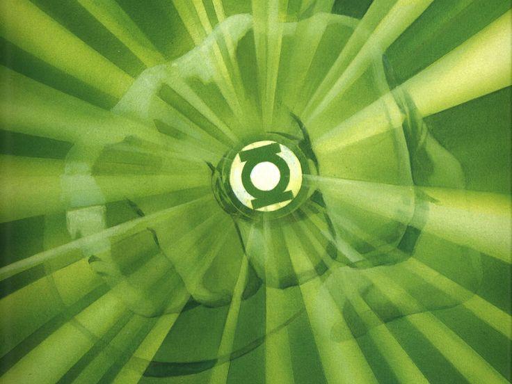 Novo filme do Lanterna Verde sem Ryan Reynolds
