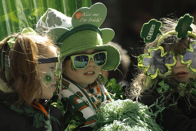 7 surprising facts about St. Patrick's Day