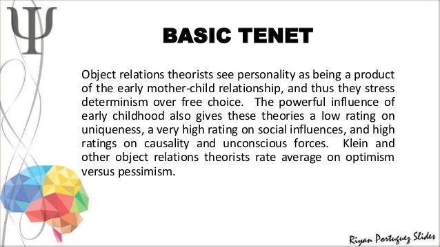 object-relations-theory