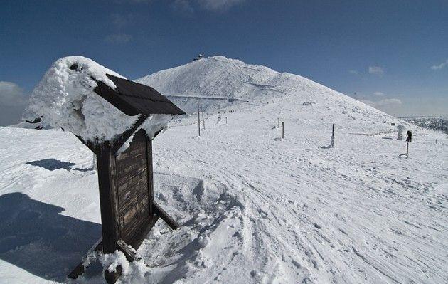 Karpacz: zimowe atrakcje - Najpiękniejsze miejsca na wakacje - WP.PL