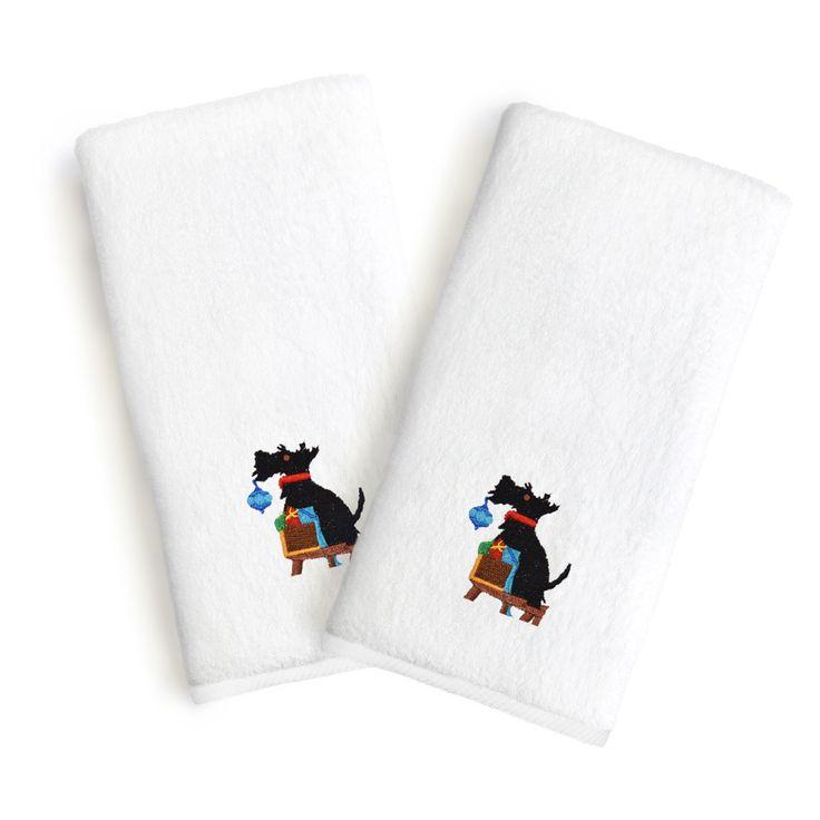 Luxury Christmas Kitchen Towels: Best 25+ Hand Towel Sets Ideas On Pinterest