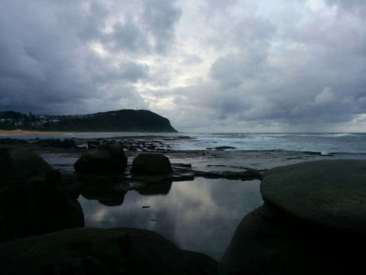 # 9 - Forresters Beach in New South Wales