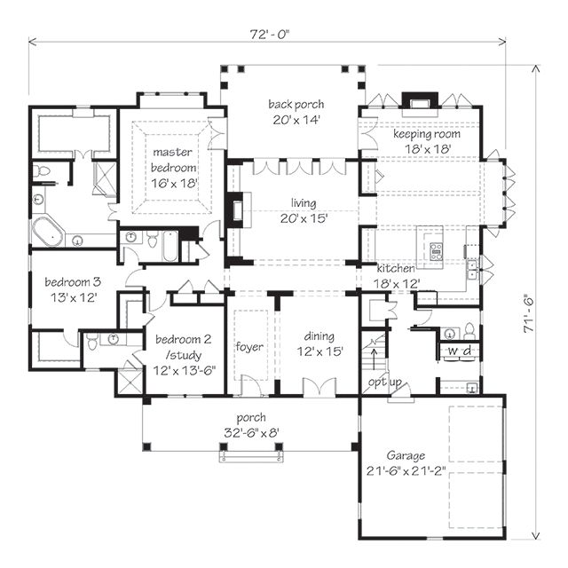 592 best images about dream homes on pinterest southern for Best southern house plans