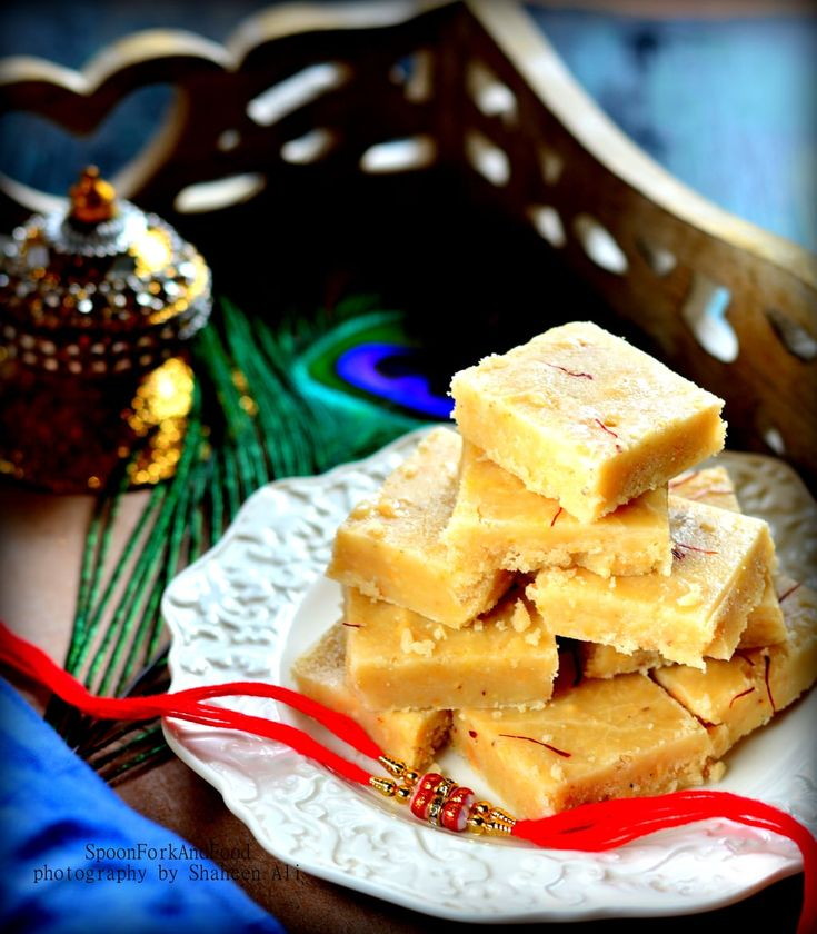 If you are still wondering which sweet to make for your beloved brother on Raksha Bandhan, then your search ends here. Easy Microwave Kaju Burfi is an ideal option that can be made instantly and the entire method of preparation is fuss free. Say NO to those vigorous stirrings , few basic ingredients and a microwave now gives you an amazingly aromatic and exotic Indian sweet which is loved by each and everyone in the country. For making this soft and buttery kaju burfi all you need is…