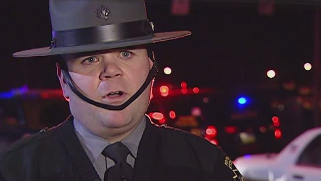 State trooper arrested, charged in police brutality case