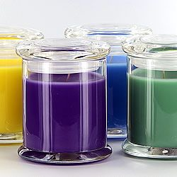 Offering PEAK™ Fragrance Oils for candle-making, personal care products, and other scented hand-crafted items.