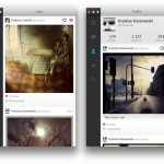 Instalicious - Instagram browser for Mac.