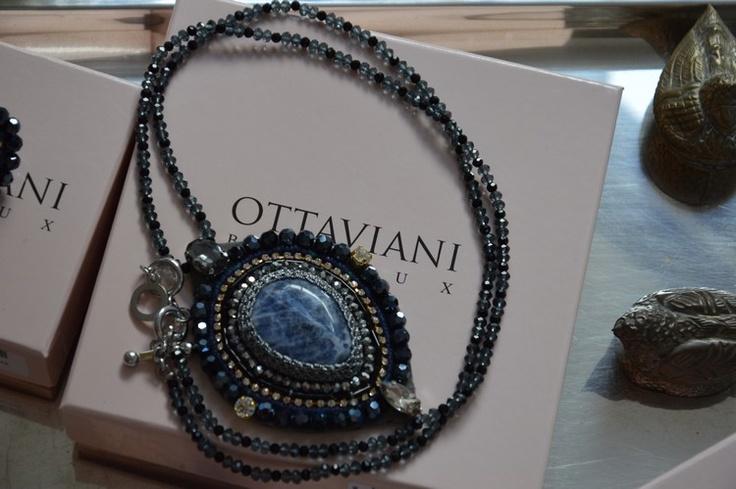 Ottaviani necklace