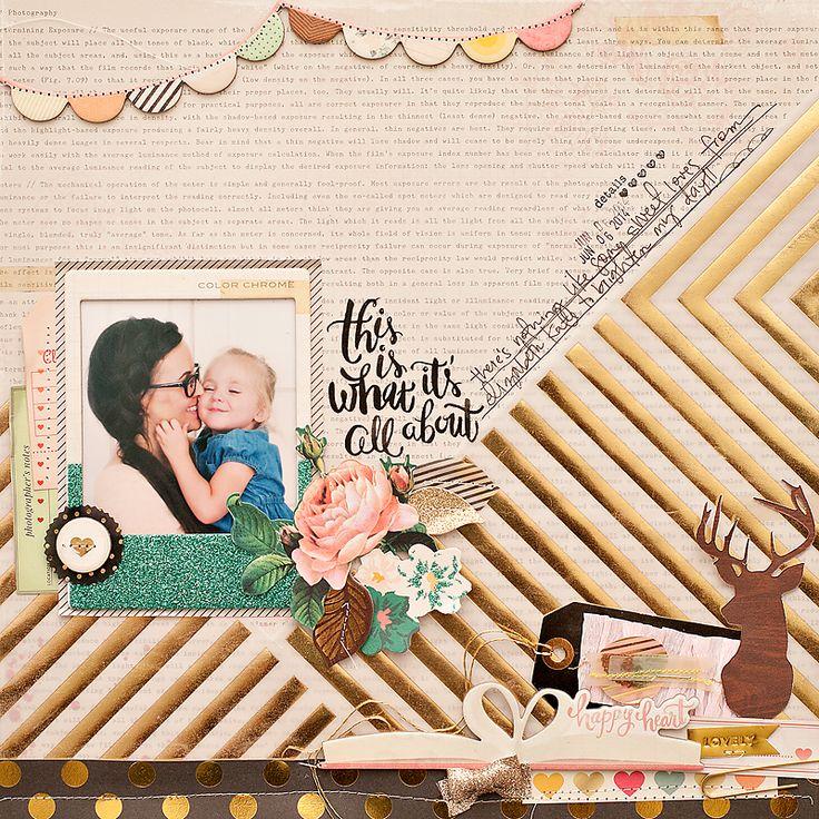 Die 1964 besten Ideen zu OH SCRAP! auf Pinterest | Papierkunst ...