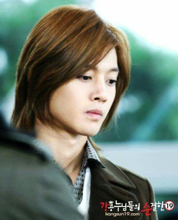 Yoon Ji Hoo On Tumblr: 198 Best Images About Doramas On Pinterest