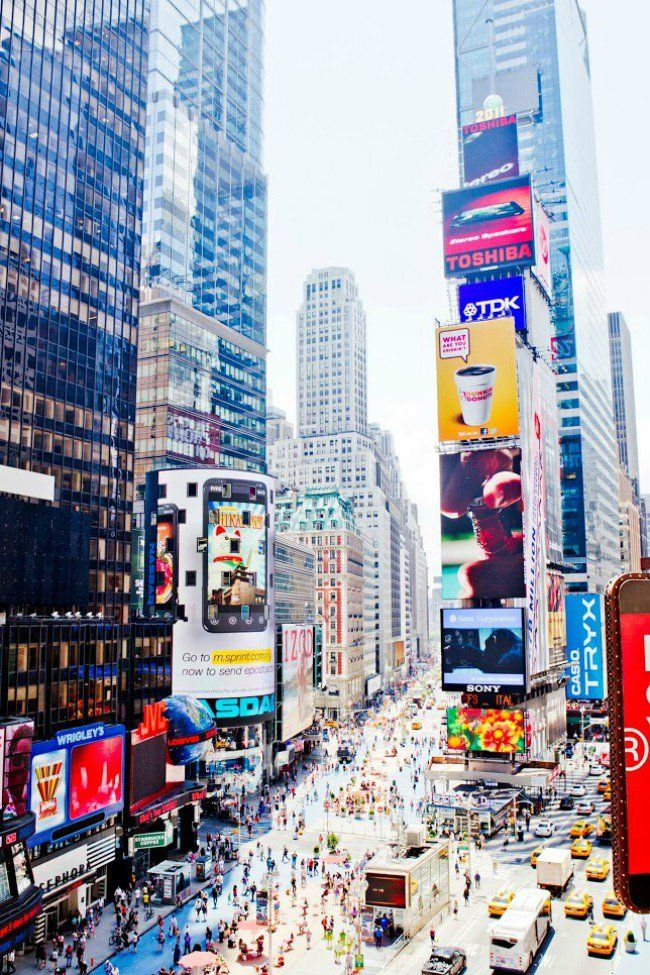 17 Best Ideas About New York Wallpaper On Pinterest
