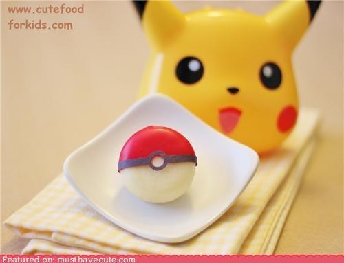 I cheese you!