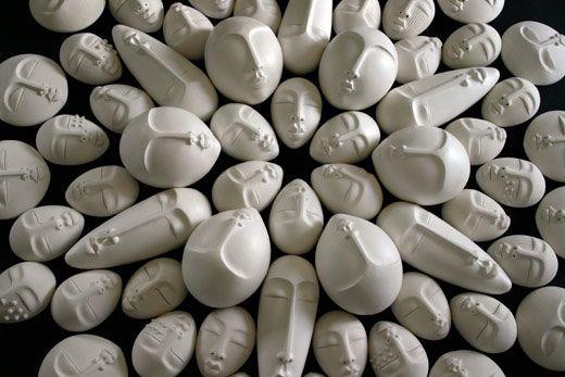 Ceramics by Sue Hanna at Studiopottery.co.uk - 2010.