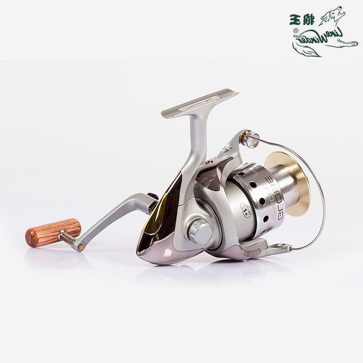 36.44$  Watch here - https://alitems.com/g/1e8d114494b01f4c715516525dc3e8/?i=5&ulp=https%3A%2F%2Fwww.aliexpress.com%2Fitem%2FGenuine-Wolf-yulun-Wang-GF1000-2000-3000-4000-reel-fishing-tackle-fishing-reels-spinning-reels-fishing%2F32292823402.html - Genuine line winder GF1000/2000/3000/4000 reel fishing tackle fishing reels spinning reels fishing tackle free shipping 36.44$