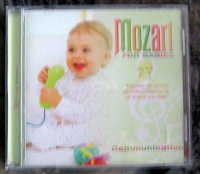 """CD """"Mozart für Babies"""" klassische Musik fürs Baby Klassiksparen25.com , sparen25.de , sparen25.info"""