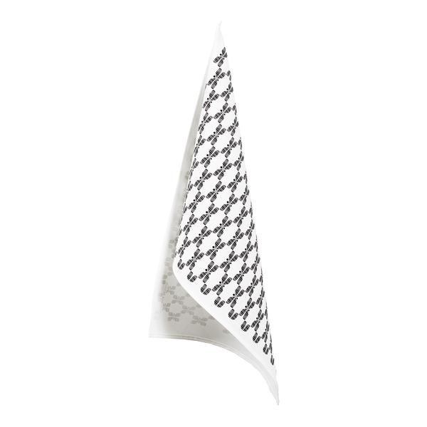 Sagalaga Design, Tea towel PERHONEN (Butterfly) Made in Finland.