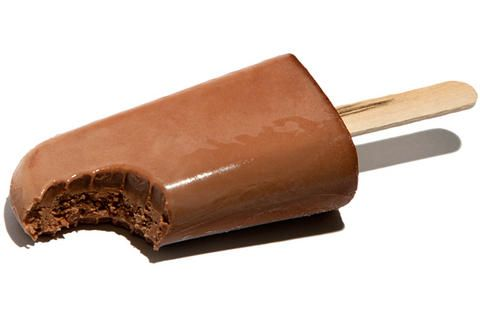 Chocolate Pudding Pops Recipe - To make low carb use unsweetened chocolate, favorite sugar free sweetener to equal 1/3 cup sugar, I used erythritol and sucralose, and I would use whole cream plus water to equal 2 cups to lower the carbs even more.