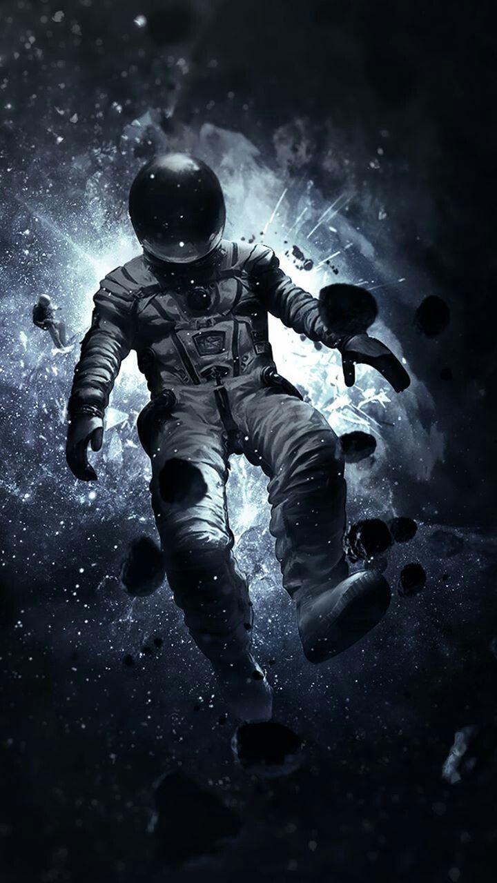 Keep Me Updated Doune Astronaut Wallpaper Space Art Space Tattoo