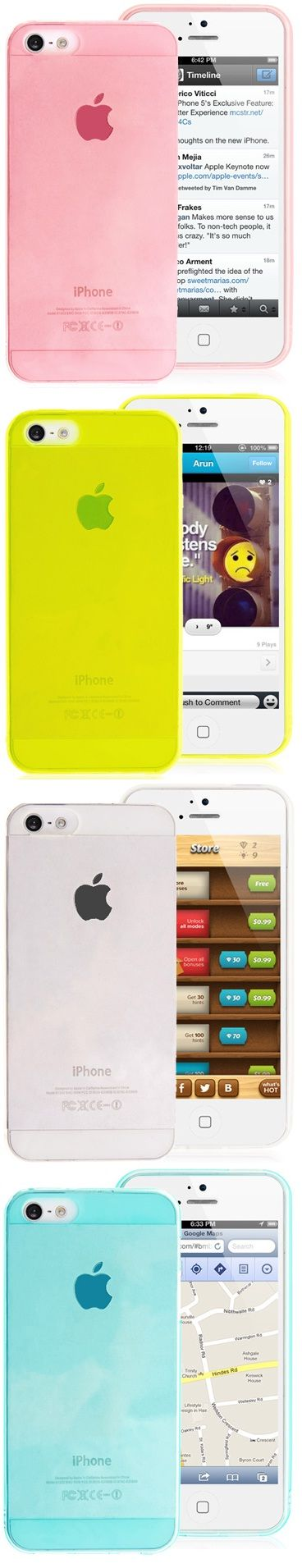 Colorful Summer iPhone 5 Case #summer #case #apple #iphone #colors #iphone5case #cellz