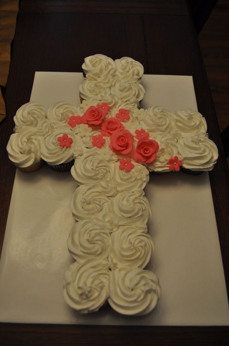 17 Best images about Cake Decorating - Religious Events on ...