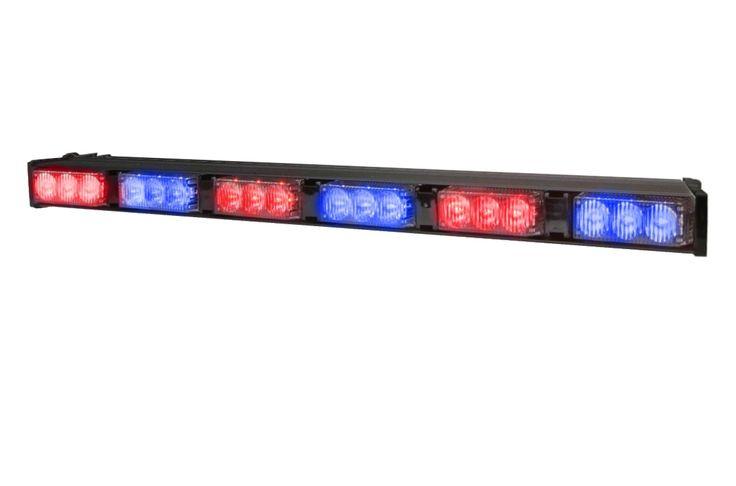 Interior Led Emergency Light Bar