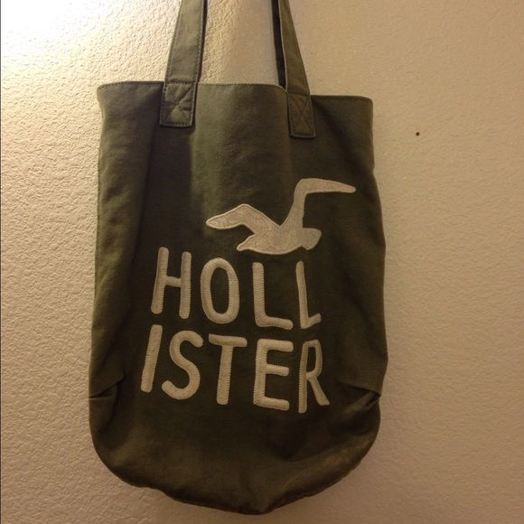 Best 25  Hollister tote bags ideas only on Pinterest | Hollister ...