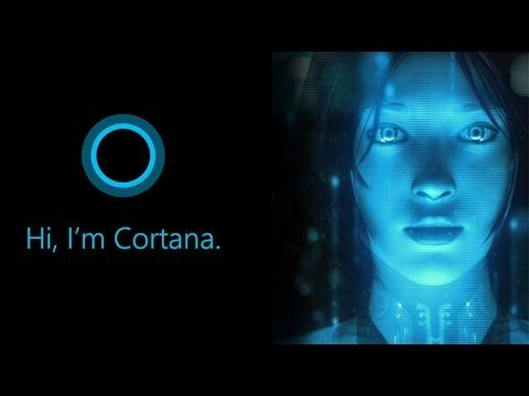 Activar Cortana en Windows 10