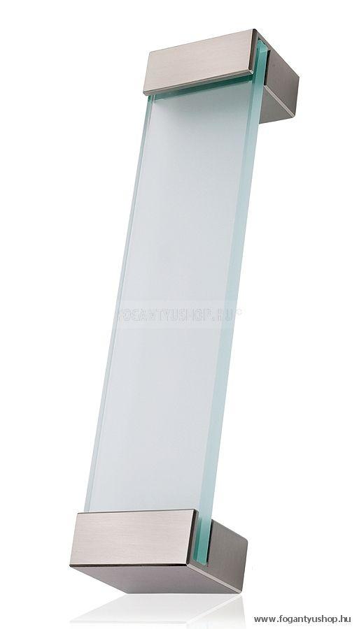 Furnipart - Connect Handle - 407720192 - rozsdamentes acél