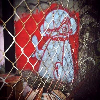ave b near 11th street: 11Th Street, Uncommon Art, Ave, Streetart