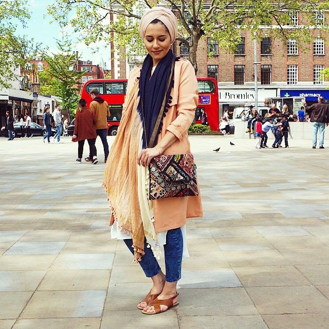 Full look from last weekend! #dinatokio