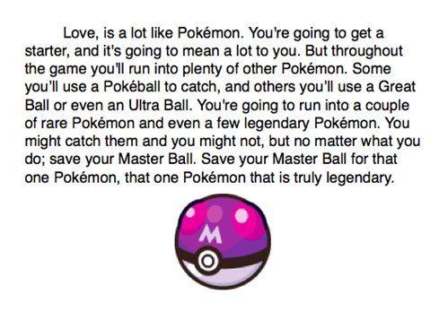pokemon quotes - Google Search