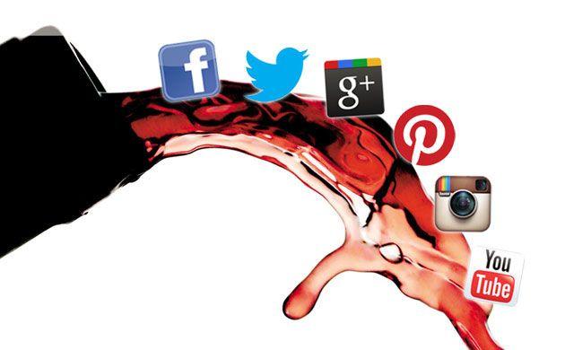 Perché utilizzare i #SocialMedia nel Business del #Vino | #vinoduepuntozero