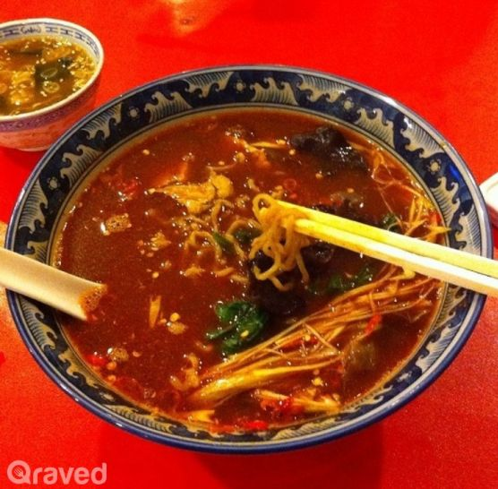 Ramen 38 Sanpachi #foodporn #restaurant #ramen #jakarta #culinary