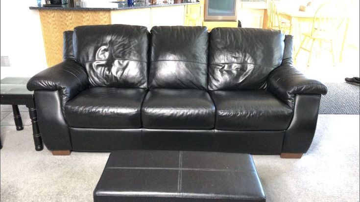 How To Clean Your Leather Couch Cleaning Leather Couch Leather Couch Paint Leather Couch