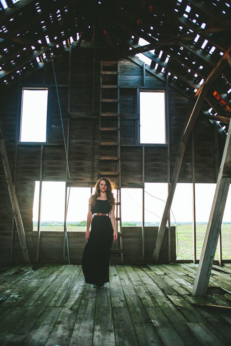 senior pictures. Definitely taking some in grandpa's old barn!!