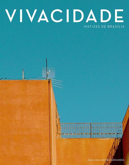finally, my baby.   VIVACIDADE - matizes de brasília. its about the color palette of brasília city.