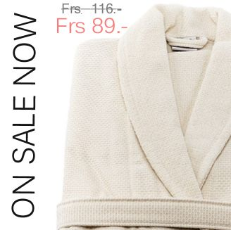 Try the best quality, 100% ecologic & BIO. Bathrobe in natual fibers. More informations on http://trend-on-line.com/brand/ecoloaddict