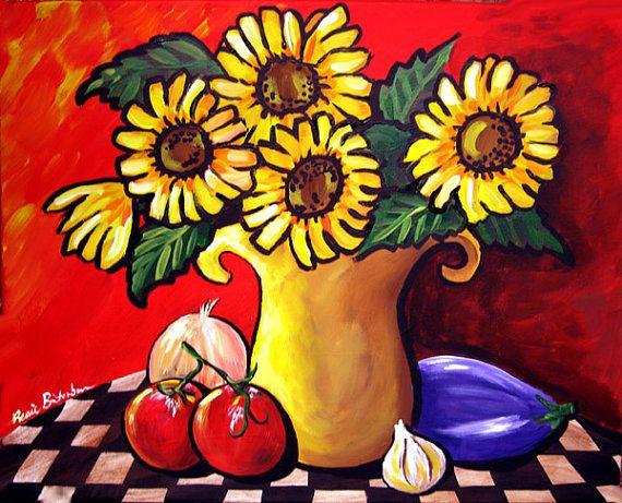 Fall Bouquet Ideas