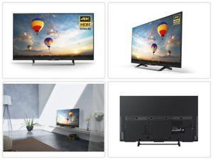 a sony xbr 55x800e 55 4k hdr ultra hd smart led tv 2017 top quality original new