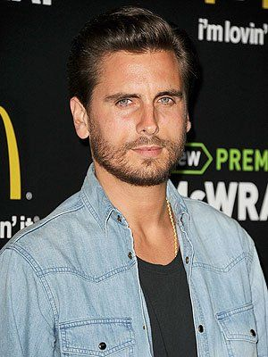 Scott Disick's Father Dies, Only 3 Months After His Mother