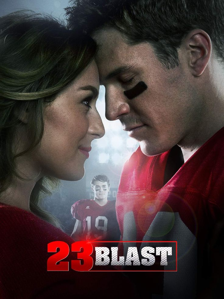 23 Blast When a high school football star is suddenly