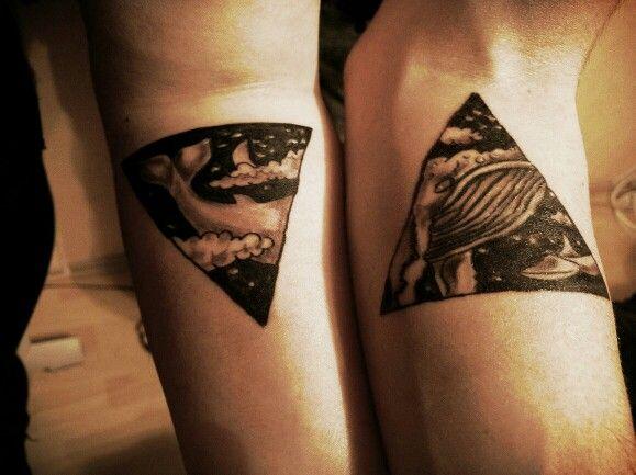 #tattoo #Matchingtattoo #bloodline