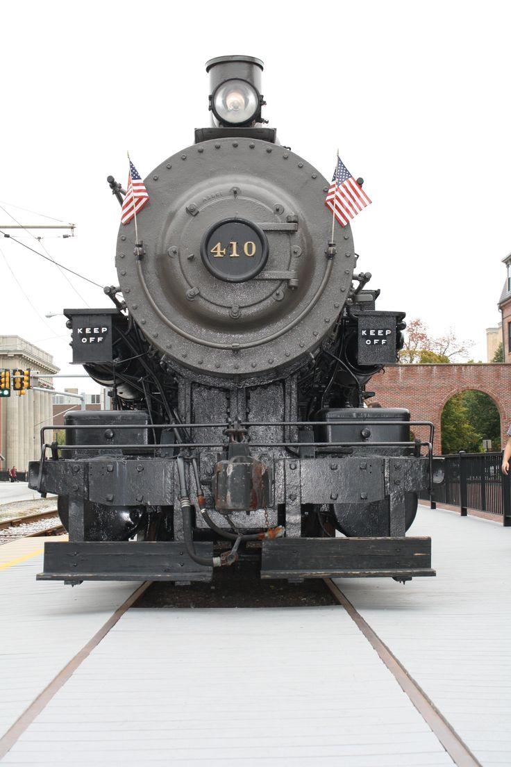 85 best steam train images on Pinterest   Steam locomotive ...