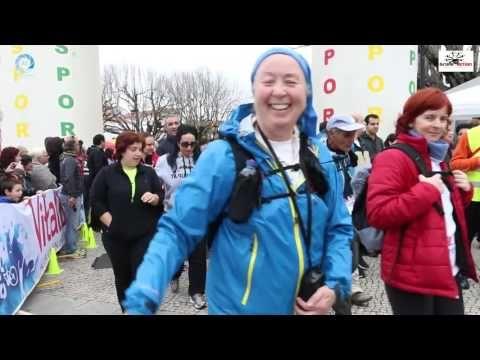 6ª edição do Trail de Conímbriga  Terras de Sicó 2015