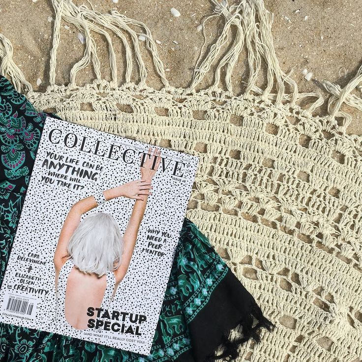 A little bit of @collectivehub inspiration to start the week  Along with a little bit of sunshine (thank you Melbourne ) & a sneak peek of a new Spring Kimono print coming soon! http://ift.tt/1kqYGi7